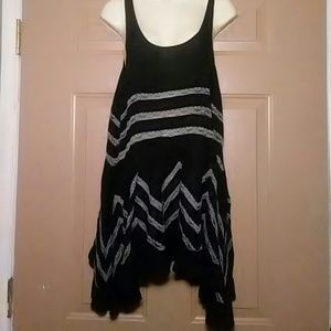 FREE PEOPLE INTIMATELY DRESS-SIZE SMALL-PERFECT